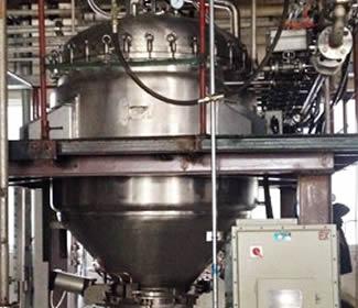 活性炭过滤器的原理、应用和特点