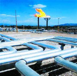 袋式过滤器在天然气净化设备的应用原理