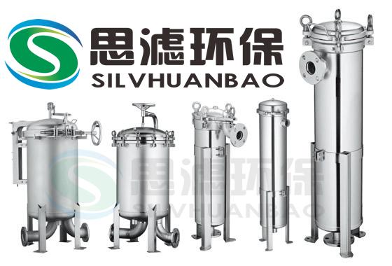 袋式过滤器在工业用水过滤中的作用