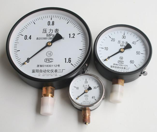 袋式过滤器测量压差的重要性