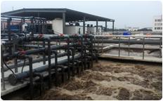 不锈钢袋过滤器在环境水处理中的应用